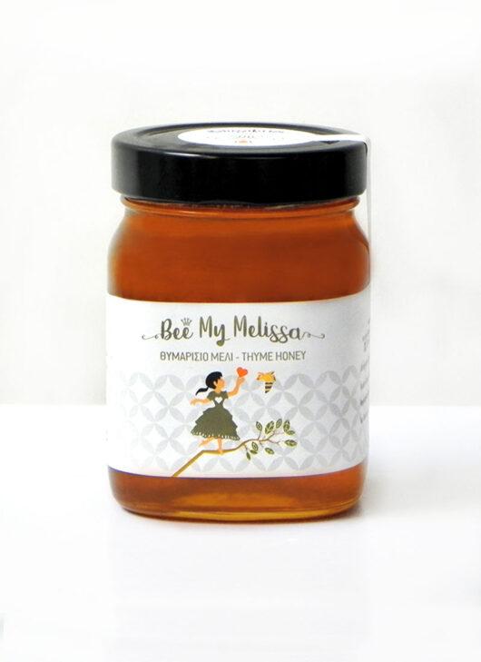 μέλι θυμαρίσιο μικρό