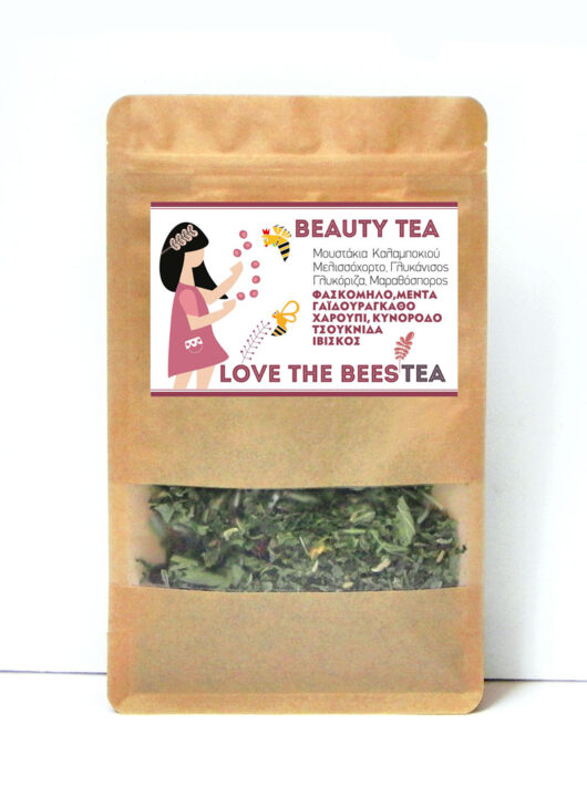Beauty-Doypack-Tea