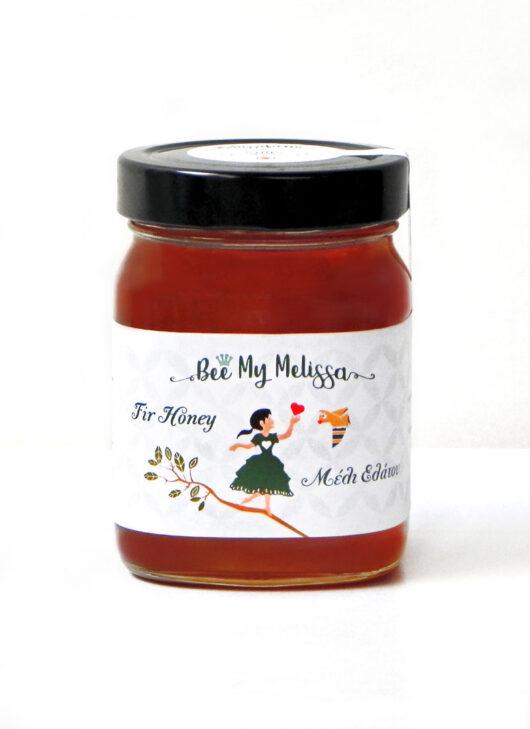 μέλι ελάτου μικρό