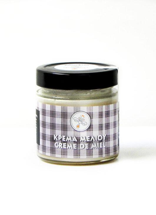κρέμα μελιού creme de miel